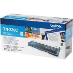 Brother Toner Cartridge Original Cyan Page Yield 1400 pages