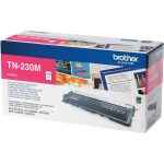 Brother Toner Cartridge Original Magenta Page Yield 1400 pages