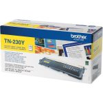 Brother Toner Cartridge Original Yellow Page Yield 1400 pages