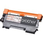 Brother Toner Cartridge Original Black Page Yield 2600 pages