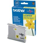 Brother Ink Cartridge Original LC970Y Yellow
