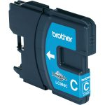Brother Ink Cartridge Original LC980C Cyan