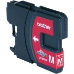 Brother Ink Cartridge Original LC980M Magenta