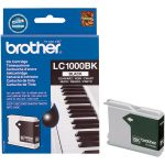Brother Ink Cartridge Original LC1000BK Black