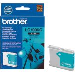Brother Ink Cartridge Original LC1000C Cyan