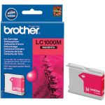 Brother Ink Cartridge Original LC1000M Magenta