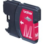 Brother Ink Cartridge Original LC1100M Magenta