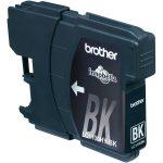 Brother Ink Cartridge Original LC1100HYBK Black