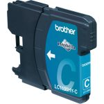 Brother Ink Cartridge Original LC1100HYC Cyan