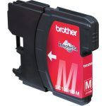 Brother Ink Cartridge Original LC1100HYM Magenta
