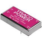 TracoPower TEL 15-2412 15W DC-DC Converter 18 – 36V DC In 12V DC 1…