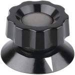 Mentor 474.61 Plastic Adjusting Knob diameter 50mm