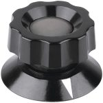 Mentor 475.61 Plastic Adjusting Knob diameter 38mm