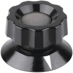 Mentor 477.61 Plastic Adjusting Knob diameter 19mm