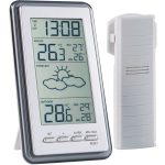 Conrad WS 9130-IT Wireless Weather Station