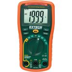 Extech EX320 Digital Multimeter 2000 Counts CAT III 600V