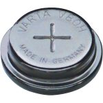 Varta 55608101501 NiMH 80H 1.2V 80mAh Rechargeable Button Cell Battery