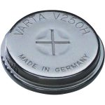 Varta 55630101501 NiMH CP300H 1.2V 300mAh Rechargeable Button Cell…