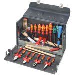 Knipex 00 21 01 TL Tool Bag – 24 Piece
