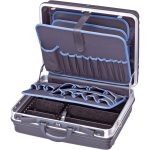 """Knipex 00 21 05 LE Tool Case """"Basic"""" – Empty"""