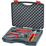 Knipex 97 91 01 Tool Case For Photovoltaics