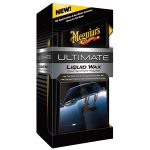 Meguiars G18216EU Ultimate Wax – 473ml