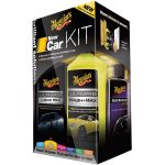 Meguiars G3200 Brilliant Solutions New Car Kit