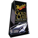 Meguiars G7016EU Gold Class Carnauba Plus Premium Wax – 473ml