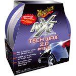 Meguiars G12711EU NXT Tech Wax 2.0 Paste – 311g