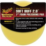 Meguiars W8207 Soft Buff 2.0 Polishing Pad