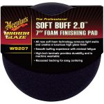 Meguiars W9207 Soft Buff 2.0 Finishing Pad