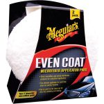 Meguiars X3080EU Even Coat Applicator Pads