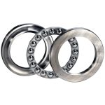 UBC Bearing 51101 Axial Grooved Ball Bearings Bore Diameter 12mm O…