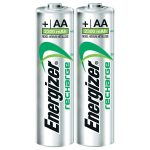 Energizer 638588 Extreme Rechargeable AA Battery x2 NiMH 1.2V 2300mAh