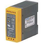 Cotek DN 60-15 DIN Rail Power Supply 15VDC 4A 60W 1-Phase