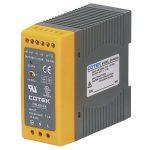 Cotek DN 60-48 DIN Rail Power Supply 48VDC 1.25A 60W 1-Phase