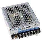 Cotek AK 75-15 75W Enclosed Power Supply 15VDC 5A