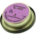 Tadiran Batteries SL 840 P BEL Size 420mAh Lithium Battery Cell 3.6V