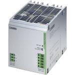 Phoenix Contact 2866381 TRIO-PS/1AC DIN Rail Power Supply 24V DC 2…