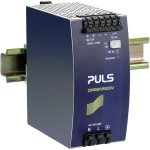 PULS QS10.121 Dimension DIN Rail Power Supply 12V DC 15A 180W 1-Ph…