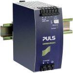 PULS QS10.241 Dimension DIN Rail Power Supply 24V DC 10A 240W 1-Ph…