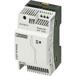 Phoenix Contact 2868648 STEP-PS/1AC DIN Rail Power Supply 24V DC 1…