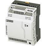 Phoenix Contact 2868651 STEP-PS/1AC DIN Rail Power Supply 24V DC 2…