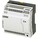 Phoenix Contact 2868664 STEP-PS/1AC DIN Rail Power Supply 24V DC 4…