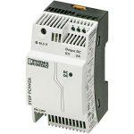 Phoenix Contact 2868570 STEP-PS/1AC DIN Rail Power Supply 12V DC 3…