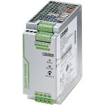 Phoenix Contact 2866705 QUINT-PS/3AC DIN Rail Power Supply 24V DC …