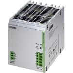 Phoenix Contact 2866501 TRIO-PS/1AC DIN Rail Power Supply 48V DC 1…