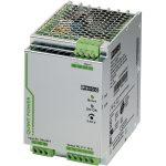 Phoenix Contact 2866721 QUINT-PS/1AC DIN Rail Power Supply 12V DC …