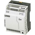 Phoenix Contact 2868541 STEP-PS/1AC DIN Rail Power Supply 5V DC 6….