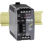 PULS PISA11.410 Dimension 4-Output DIN Rail Protection Module 24V …